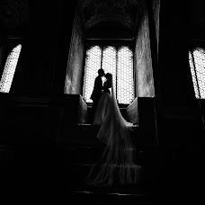 Wedding photographer Linda Felici (lindafelici). Photo of 03.06.2017