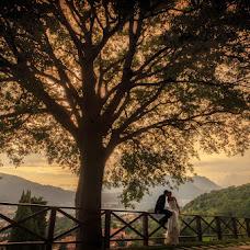 Wedding photographer Fabrizio Russo (FabrizioRusso). Photo of 29.09.2016