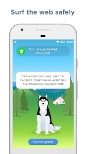 App Phone Guardian Mobile Security APK for Windows Phone