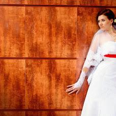 Wedding photographer Vyacheslav Krivonos (Sayvon). Photo of 22.07.2013