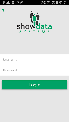 Show Data Data Capture