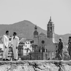 Fotógrafo de bodas Andreu Doz (andreudozphotog). Foto del 15.04.2017