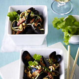 Mussels Asian Recipes.