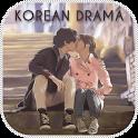 Korean Drama Quiz icon