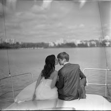 Wedding photographer Nail Gilfanov (ngilfanov). Photo of 13.06.2015