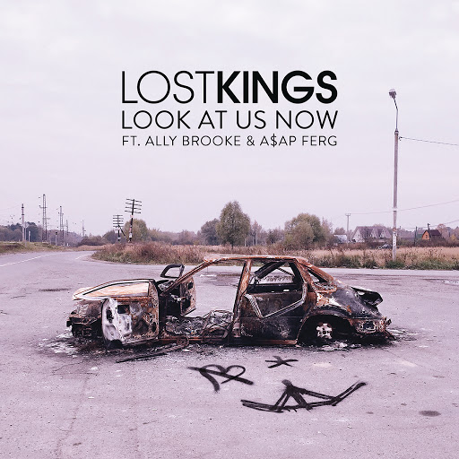 Look At Us Now (feat. Ally Brooke & A$AP Ferg)
