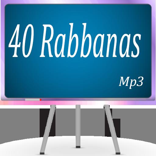 TÉLÉCHARGER LES 40 RABBANA MP3