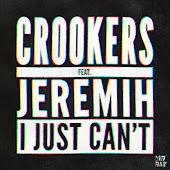 I Just Can't (feat. Jeremih) (Radio Edit)