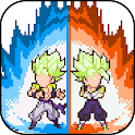 Power Fighters Warrior : Super Dragon Tenkai Buko icon