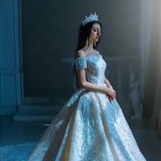 Wedding photographer Aleksandr Schastnyy (exebiche). Photo of 04.07.2018