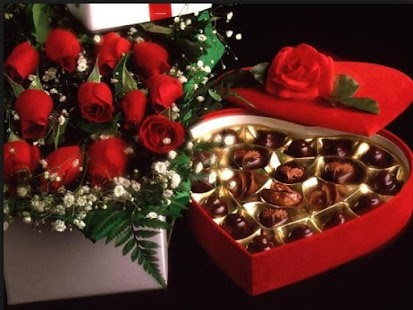 Valentine Gifts for Her Romantic - náhled