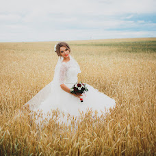 Wedding photographer Evgeniya Pavlyuchkova (Jennie). Photo of 09.08.2017