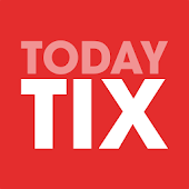TodayTix – Theatre Tickets