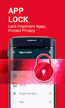 Power Security-Anti Virus, Phone Cleaner