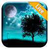 Livewallpaper Stary Night APK