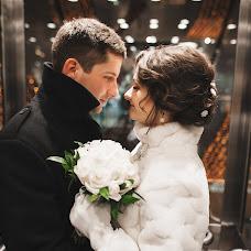 Wedding photographer Volodimir Kovalishin (nla6ep). Photo of 05.02.2017