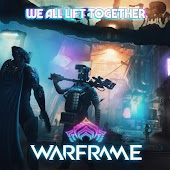 "We All Lift Together (From ""Warframe"")"
