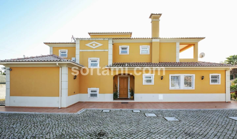 Villa Quarteira