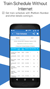 Live Train & Indian Rail Status – Locate My Train App Latest Version  Download For Android 3
