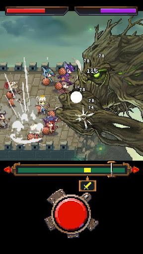 Warriors' Market Mayhem 1.3.6 screenshots 4