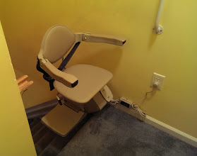 Photo: Stairlift - Little Egg Harbor NJ 11