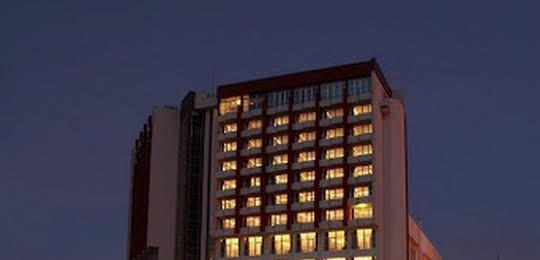 Sky Tower Hotel Akçakoca Convention & Spa Center