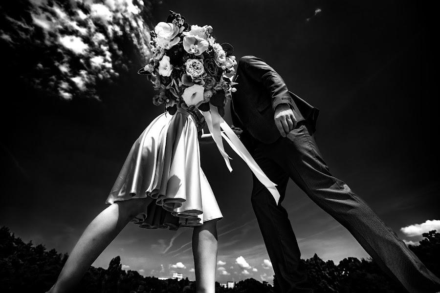 Wedding photographer Daniel Dumbrava (dumbrava). Photo of 04.09.2019