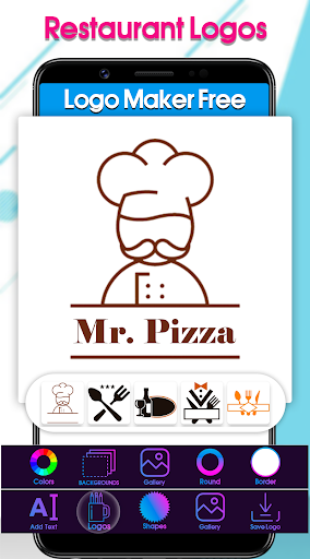 Logo Maker 2020- Logo Creator, Logo Design screenshot 10