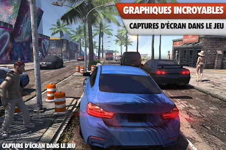 Racing Horizon: Unlimited Race Mod 1.1.0 Apk [Unlimited Money] 1
