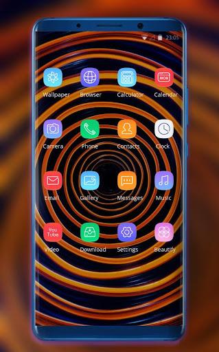 Download Theme For Vivo V11 Pro Wallpaper Apk Full
