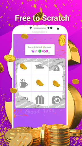 Lucky Time - Win Your Lucky Day & Real Money screenshots apkshin 2