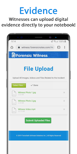 Download Forensic Notes Electronic Investigator Notes Free For Android Forensic Notes Electronic Investigator Notes Apk Download Steprimo Com