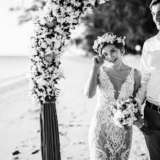 Wedding photographer Anastasiya Lesnova (Lesnovaphoto). Photo of 16.05.2018