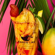 Mango Fruta Picada (Chopped Mangos + Chilli-Fruit Lollipop) 🇲🇽🥭