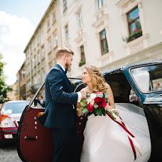 Wedding photographer Yuriy Stebelskiy (blueclover). Photo of 26.06.2016