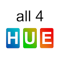 all 4 hue for Philips Hue icon