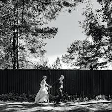 Huwelijksfotograaf Sergey Kurzanov (kurzanov). Foto van 10.07.2017