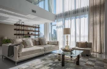 Appartement 5 pièces 101,5 m2