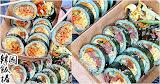 GIMBAP 韓式飯捲、小吃