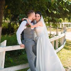 Wedding photographer Artem Mulyavka (myliavka). Photo of 25.08.2018