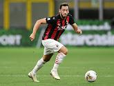 Un joueur de l'AC Milan intéresse la Juventus, Chelsea et Arsenal