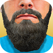 App Beard Salon Photo Montage APK for Windows Phone