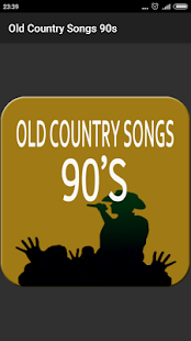 Old Country Songs 90's - náhled