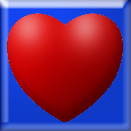 LOVER DETECTOR 遊戲 App LOGO-硬是要APP