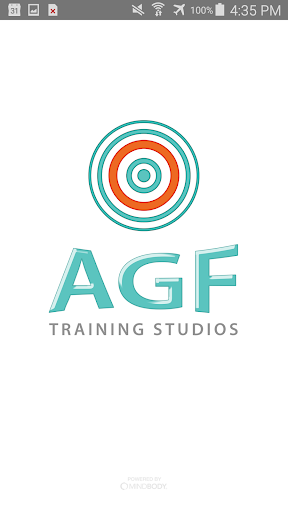 AGF Training Studios