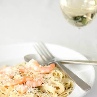 White Wine Sauce for Pasta.