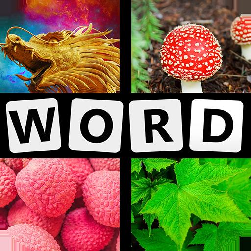 4 Pics Quiz: Guess the Word