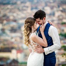 Wedding photographer Róbert Szegfi (kepzelet). Photo of 10.06.2018