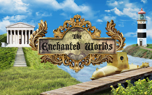 The Enchanted Worlds Screenshot