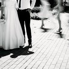 Wedding photographer Denis Shestopalov (DenisShestopalov). Photo of 28.09.2018
